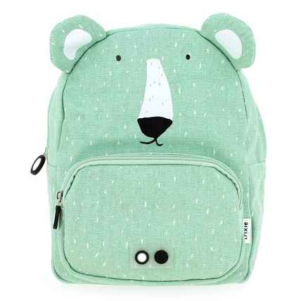Chaussure Trixie modèle BACKPACKS, Turquoise - vue 0