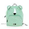 Chaussure Trixie modèle BACKPACKS, Turquoise - vue 1