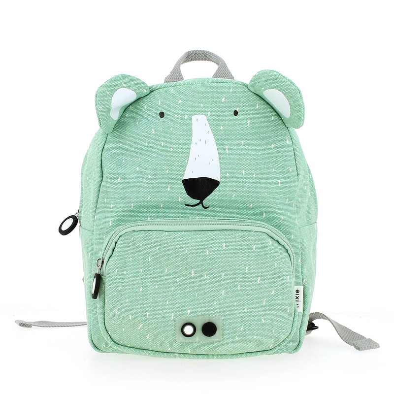 Chaussure Trixie BACKPACKS vert couleur Turquoise - vue 1