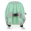 Chaussure Trixie modèle BACKPACKS, Turquoise - vue 5