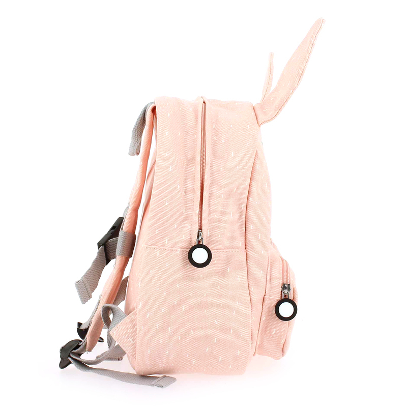 Chaussure Trixie BACKPACKS rose couleur Rose Clair - vue 1