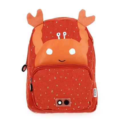 Chaussure Trixie modèle BACKPACKS, Rouge orange - vue 0