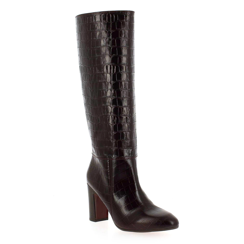 Bottes Femme Chie Mihara ENIS rouge Femme