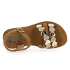 Chaussure Shoopom modèle HAPPY LIGHT, Camel Or - vue 4