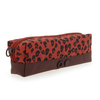 Chaussure Trixie modèle SCHOOL PENCIL CASE, Leopard Orange - vue 0