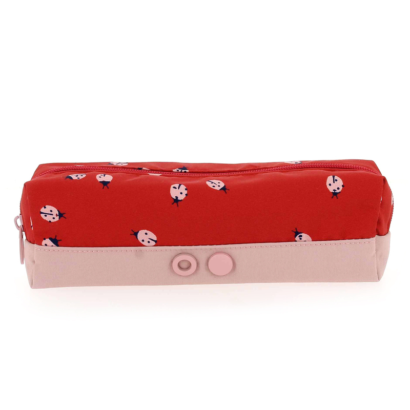 Chaussure Trixie SCHOOL PENCIL CASE rouge couleur Rouge Rose - vue 1