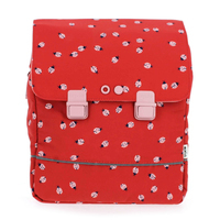 Chaussure Trixie modèle SCHOOL BACKPACK, Rouge Rose - vue 0
