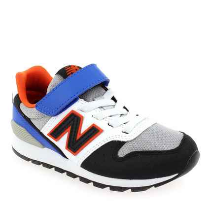 Chaussure New Balance modèle YV996MBO S121, Multi  - vue 0
