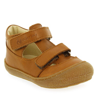 Chaussure Falcotto by Naturino modèle PUFFY, Camel - vue 0